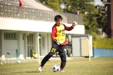 松本力さんから全日本選手権の写真をお送りいただきました!