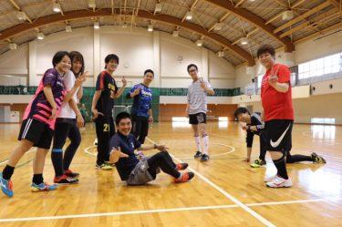 今日の練習は、久しぶりのメンバーと新メンバーが参加し盛り上がりました!!⤴️